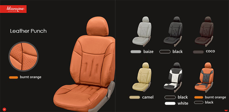 We Are One Of The Best Car Seat Manufacturers In Delhi And Known For Offering A Full Scope Covers Wide Range